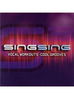 Sing Sing: Vocal Workouts - Cool Grooves Volume 3 CDs | Voice