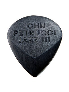 Dunlop: John Petrucci Jazz III Plectrum  | Guitar