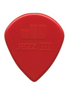 Jim Dunlop: Eric Johnson Signature Classic Jazz Pick (Pack Of Six)  | Guitar