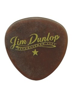 Jim Dunlop: Americana Pick - Round (Pack Of Three)  | Guitar
