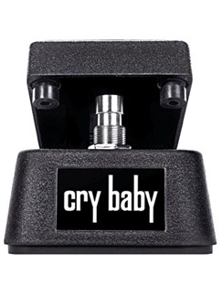 Jim Dunlop: Cry Baby Mini Wah Effects Pedal  | Guitar