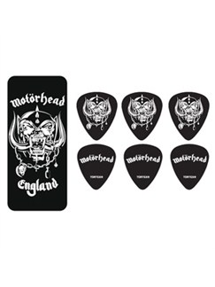 Dunlop: Motorhead Warpig Pick Tin  | Guitar