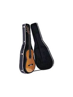 Kinsman: ABS Hard Case - Classical Guitar  | Classical Guitar
