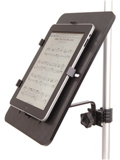 Kinsman: iPad/Tablet Stand  |