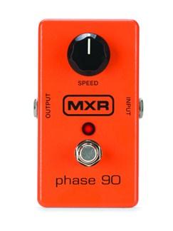 MXR: M101 Phase 90 Orange Phaser Pedal  | Electric Guitar