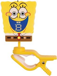 SpongeBob: Chromatic Clip-On Tuner  |