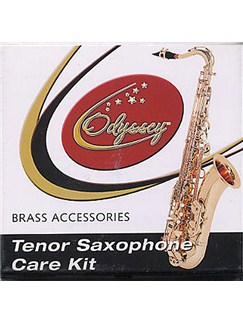 Odyssey: Tenor Saxophone Care Kit  | Tenor Saxophone