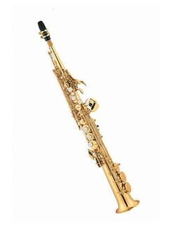 Jupiter: JPS-547GL Bb Soprano Saxophone Instrument | Saxophone, Saxophone Soprano