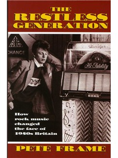 The Restless Generation Books |