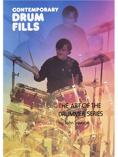 Contemporary Drum Fills Books | Drums