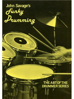 Funky Drumming Books | Drums