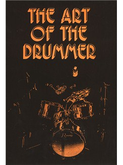 The Art Of The Drummer: Volume 1 (Spiral Bound) Books | Drums