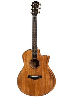 Taylor: K26ce Grand Symphony Koa Electro-Acoustic Guitar Instruments | Electro-Acoustic Guitar