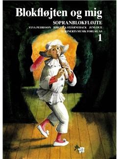 Jens Due: Blokfløjten Og Mig (Recorder) Libro | Flauta dulce