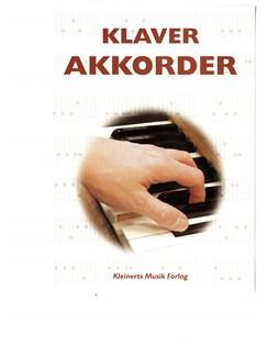 Klaver Akkorder (Piano) Bog | Klaver solo