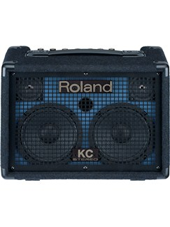 Roland: KC-110 Stereo Keyboard Amplifier  | Keyboard