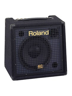 Roland: KC-60 3-Channel Mixing Keyboard Amplifier  | Keyboard