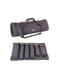 Kinsman: Deluxe Drum Roll Hardware Bag    Drums