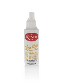 Kyser: Dr Stringfellow Lemon Oil  | Guitar