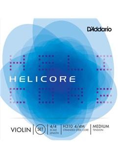 D'Addario: H311 Helicore Violin E String - 4/4  | Violin