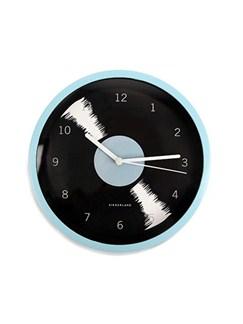 8 Inch Vinyl Wall Clock  |