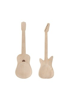 Guitar Rockin' Spoons  |