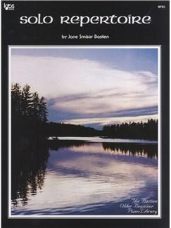 Jane Smisor Bastien: Solo Repertoire Books | Piano