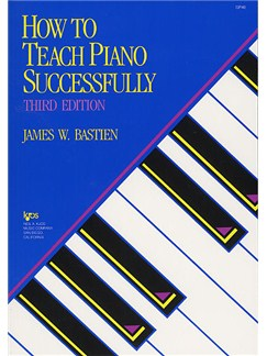 How To Teach Piano Successfully Books | Piano