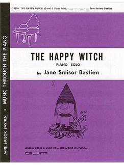 Jane Bastien: The Happy Witch Books | Piano