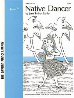 Jane Bastien: Native Dancer Books | Piano