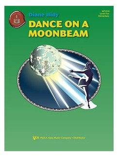 Diane Hidy: Dance on a Moonbeam Books | Piano