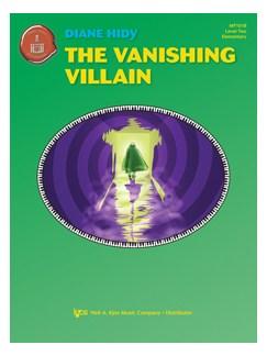 Diane Hidy: The Vanishing Villain (Piano Town) Books | Piano
