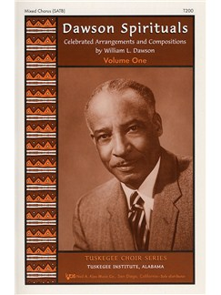 Dawson Spirituals - Volume One Books | SATB
