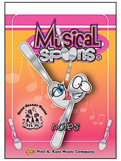 Musical Spoons: Notes  |