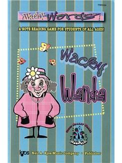 Wacky Words: Wacky Wanda  |