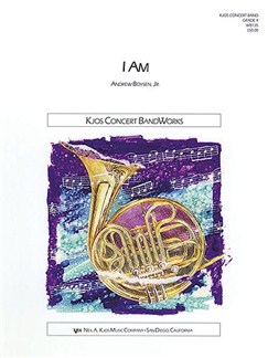 Andrew Boysen Jr: I Am Livre | Big Band et Groupe De Concert