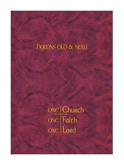Hymns Old & New - Words Books | Lyrics Only
