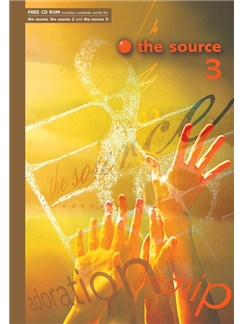 The Source 3 - Full Music (Book/CD-Rom) Books and CD-Roms / DVD-Roms | Piano, Vocal & Guitar