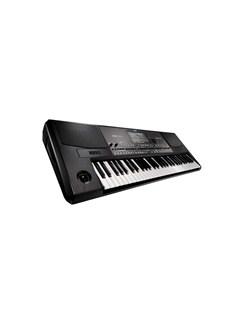 Korg: Pa600 Professional Arranger Keyboard Instruments | Keyboard