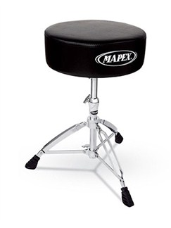 Mapex: T570A Budget Drum Stool - Double Braced  | Drums