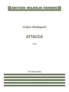 Attacca, Kopi Bog | Klaver solo