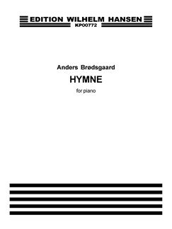 Anders Brødsgaard: Hyme Books | Piano