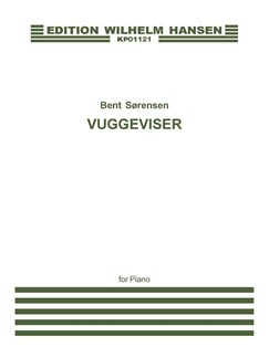 Bent Sørensen: Lullabies (Piano Solo) Books | Piano
