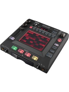 Korg: Kaoss Pad KP3+ Instruments | Synthesiser