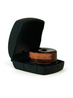 D'Addario: Kaplan Premium Rosin With Case - Dark  |