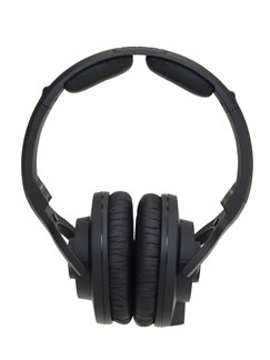 KRK Systems: KNS 6400 Headphones  |