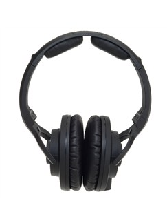 KRK Systems: KNS 8400 Headphones  |