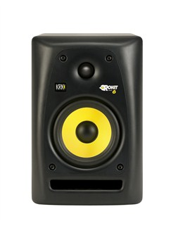 KRK Systems: Rokit RP6 Active Monitor (Single)  |
