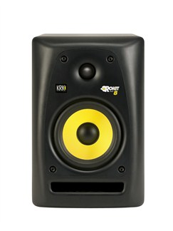 KRK Systems: Rokit RP8 Active Monitor (Single)  |