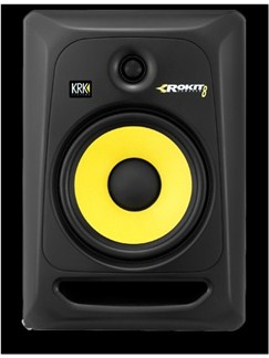 KRK Rokit 8 G3 Active Monitor (Single)  |